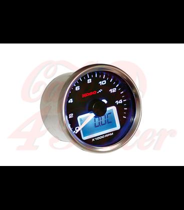 Tachometer GP style D55