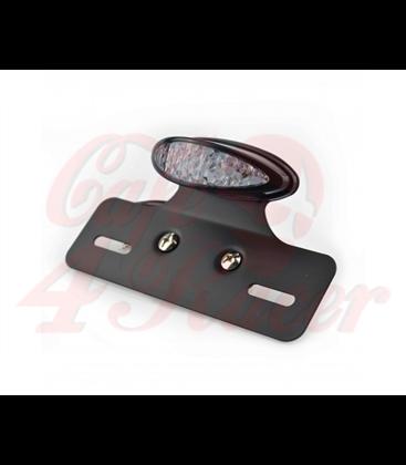 Zadné  svetlo LED  CR4