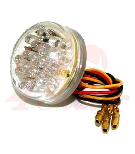 SHIN YO LED indicator DISC clear lens
