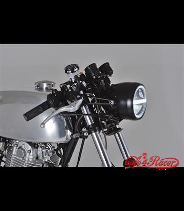 DAYTONA NEOVINTAGE LED-hlavné svetlo 5-3/4 inch čierne