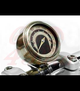Motogadget mst vintage  obal 22mm mosadz