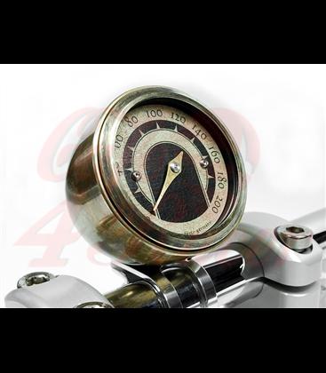 Motogadget mst vintage  obal 22mm