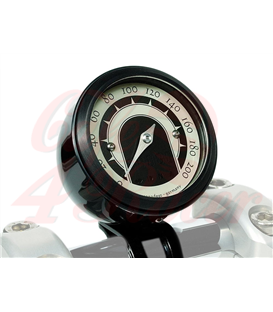 Motogadget mst Streamline Cup obal 22mm čierny