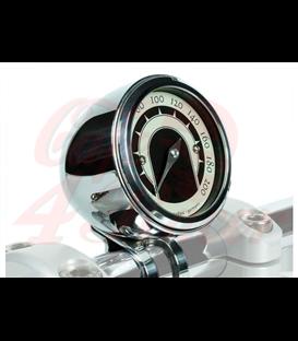 Motogadget mst Streamline Cup obal 22mm leštený