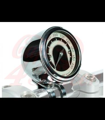 Motogadget mst Streamline Cup 22mm polished