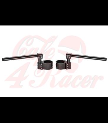 probrake REVO clip-on handlebars, 50 mm, for var. motorcycles