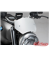 SW-MOTECH Windscreen Silver. BMW R nineT Scrambler (16-).