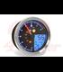 KOSO HD-01 Sportster 883 Tachometer, chrome, Year: 2004-2013