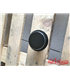 BMW Airhead Monza Gas Cap Brushed