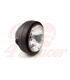 LSL Scrambler Head Light, black/black