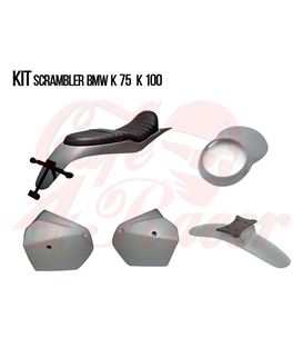 Kit Scrambler BMW K100/K75