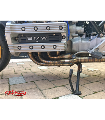 Exhaust K100  CR I