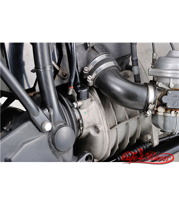 DAYTONA speed pulse converter BMW (R65, R80, R100, R100GS,etc.) e.g. VELONA speedometer.