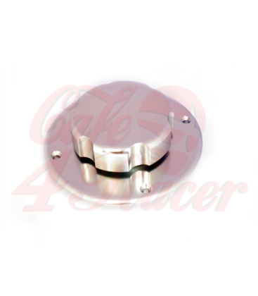 BMW K75/100/1100  Adapter  + cap POLISHED