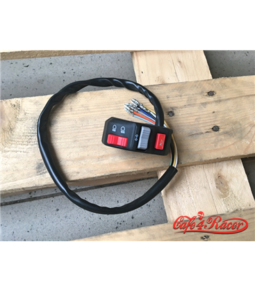 Handle-bar switch ATV, highbeam switch, winker light, horn