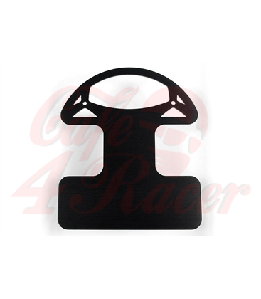 motogadget mounting bracket msp A, black