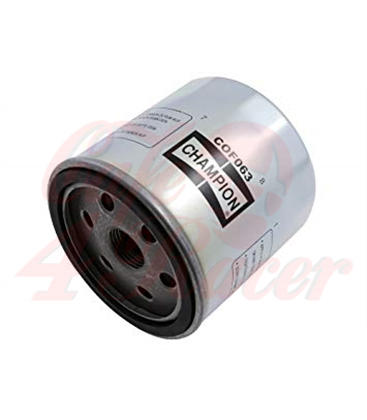CHAMPION oil filter for BMW MZ/MUZ