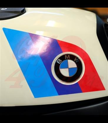 BMW Motorsport samolepky sK