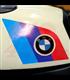 BMW Motorsport Stickers sK