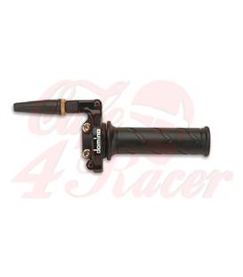 DOMINO THROTTLE CONTROL  22mm  Racing  (Left+Right grip)