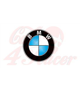 BMW K 75/100/1100/K1 TANK logo 82mm  2ks OEM