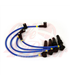 Set sviečkových káblov pre  2-Valve K100 7mm 4ks