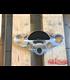 Horný okulár pre  BMW K100 RS RT LT (91-92) /  K1100 (92-99)  Motoscope