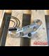Top triple tree clamp upper / fork yoke  for  K100 RS RT LT (82-90)  Motoscope mini