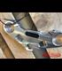 Horný okulár pre  BMW K100 RS RT LT (91-92) /  K1100 (92-99)  Motoscope mini