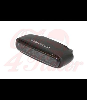 HIGHSIDER RROCKET CLASSIC LED taillight, black