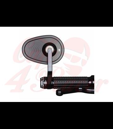 Motogadget m.view spy, pre 1 inch alebo  22mm riaditká