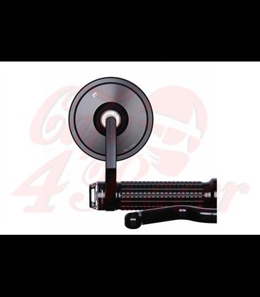 Motogadget m.view CAFE pre 1 inch alebo  22mm riaditká