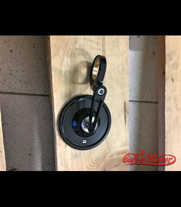 Motogadget m.view SPY pre 1 inch alebo  22mm riaditká
