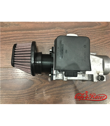 BMW K-Serie Air Intake PLA rovny 50mm