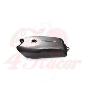 Aftermarket 2.4 Gallon Custom Motorcycle Gas Tank Yamaha RD50 RD350 RD400