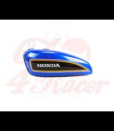 Aftermarket 2.4 Gallon Custom Honda CG125 Gas Tank