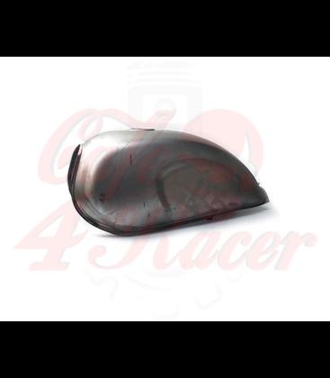 Plechová nádrž 2.4 Galon Honda XF125
