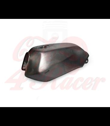 Plechová nádrž 2.3 Galon Honda CBT125