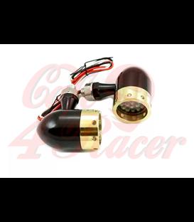 LED Turn Signal Indicators CR4
