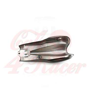 Aftermarket Raw Steel Benelli Mojave Fuel Tank Cafe Racer CB750 CB500