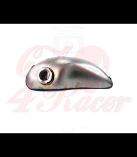 Plechová nádrž 2.6 Galon Benelli Mojave / CB400 / CB750 / XJR400
