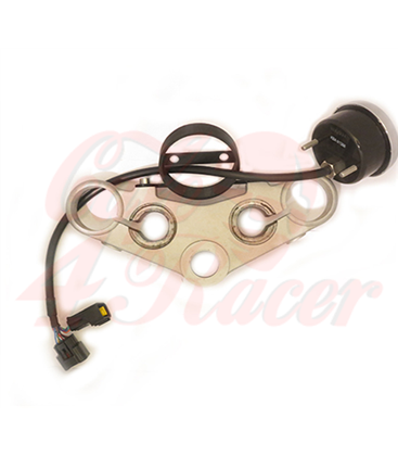 BMW K-Serie PLA  Holder for Motogadget Motoscope Acewell 2853