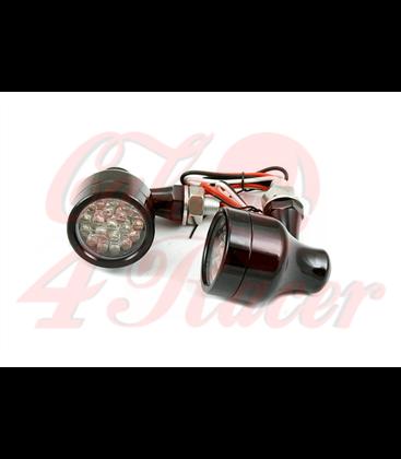 LED smerovky CR8
