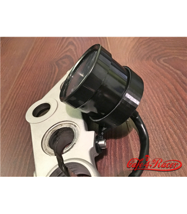 BMW K-Séria PLA držiak pre  KOSO TNT 64mm