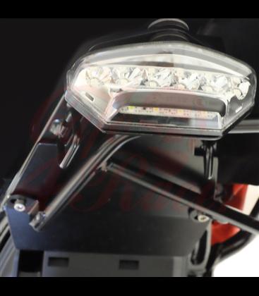 Spätné zrkadlo do riadítok BMW R9T Scrambler / Pure / Racer / Urban GS