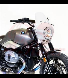 Štít pre   BMW R9T Scrambler / Pure,  biely