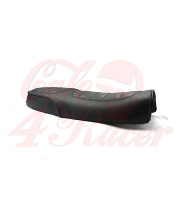 Black Tuck and Roll 640mm Brat Seat