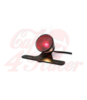 Zadné  svetlo CR5