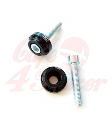 Handlebar ends  for  BMW R9T Scrambler / Pure / Racer / Urban GS