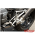 LSL Rearset BMW RnineT Racer